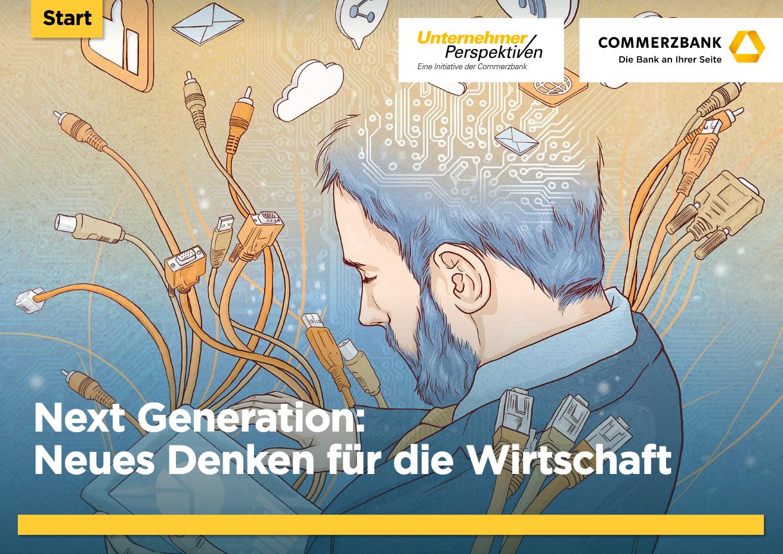 Next Generation Wirtschaft