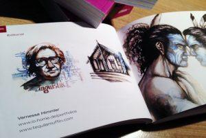 Sedbook 2014 Illustratoren Organisation Hamburg Illustrator