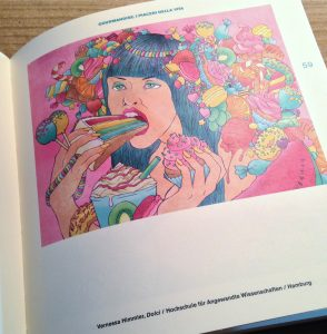 Ausstellung Katalog Bologna Illustration Illustrator Hamburg