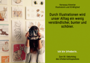 Urheberrecht Illustratoren Organisation Illustrator Hamburg