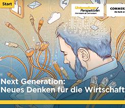 Commerzbank: UnternehmerPerspektiven Studie