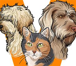 Tierarzt Logo
