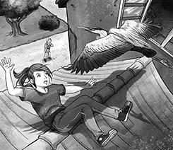 Jugenduch: Das Spiel der Krähen – Unheimliche Geschichten