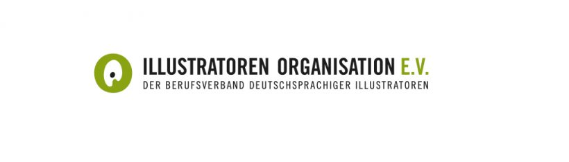 Illustratoren Organisation Logo