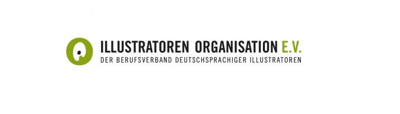 Illustratoren Organisation Logo