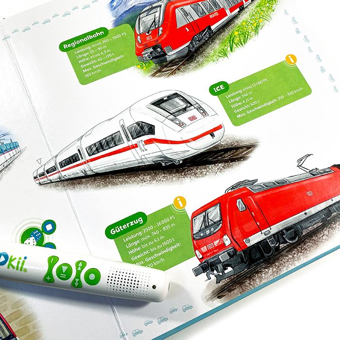 Fahrzeuge Illustration Sachbuch Hamburg